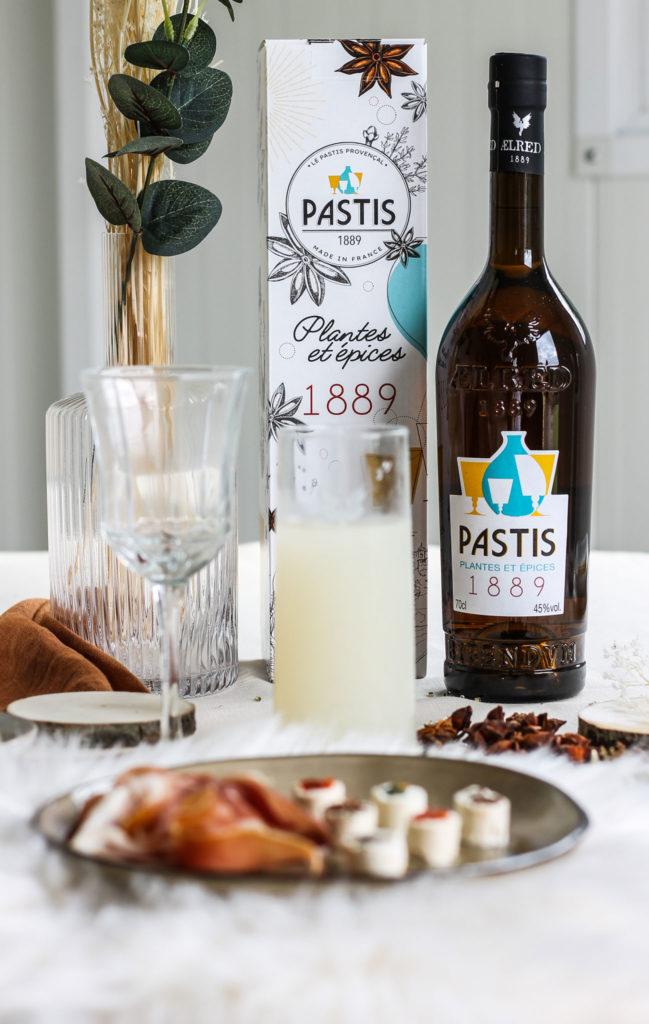 pastis 1889-aperitifs